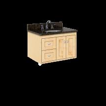 Strasser Woodenworks 20.320