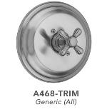 Jaclo A468-TRIM-