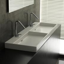 WS Bath Collection Urban 120