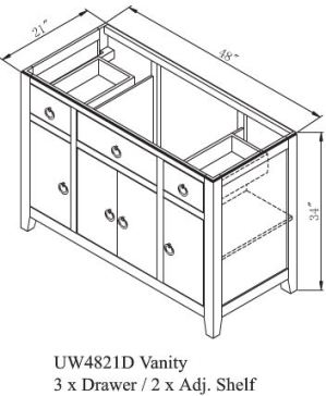Sagehill Designs UW4821D image-10