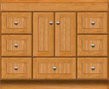 Strasser Woodenworks 22.151