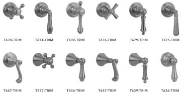 Jaclo T678-TRIM- image-2