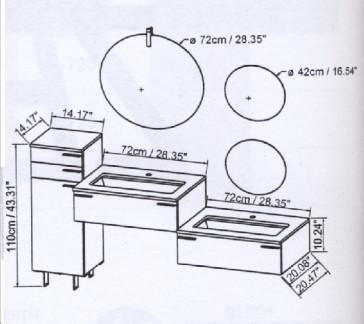 Italbrass ZP2002 image-2