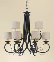 AF Lighting 7126-9H