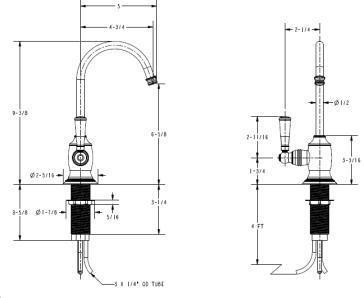 Newport Brass 2470-5613 image-2