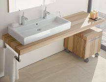 Duravit FO089CY