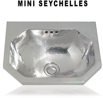 WS Bath Collection Seychelles Octogone 3125 image-2