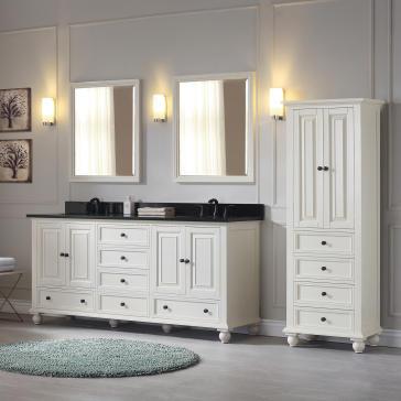 Avanity bathroom vanities image 16. Avanity THOMPSON V72 Thompson 72 quot  Bathroom Vanity