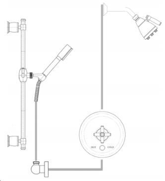Rohl MBKIT34E image-2