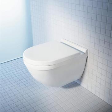 duravit 2226090092 starck 3 wall hung toilet set. Black Bedroom Furniture Sets. Home Design Ideas