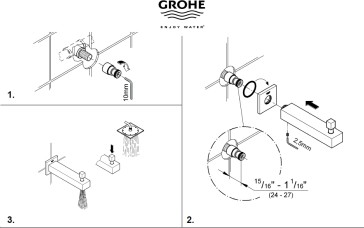 Grohe 35027000  image-3