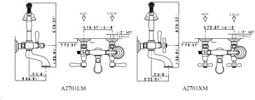 Rohl A2701 image-2