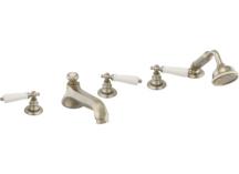 Harrington Brass 33-403-33