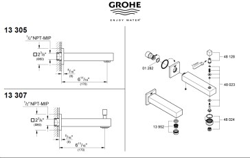 Grohe 35027000  image-2