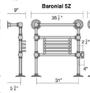Wesaunard Baronial 5 image-2