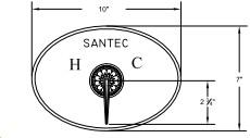 Santec 1131LL image-3