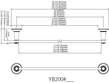 Toto YB20030 image-2