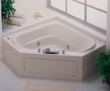Jacuzzi CPS5555 WCR 2