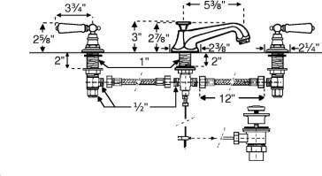 Harrington Brass 33-100-33 image-4