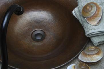 Sierra Copper SC-FRV-16 image-1