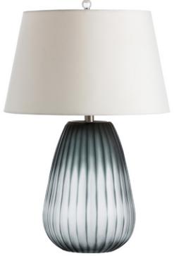 Arteriors ombre lamp