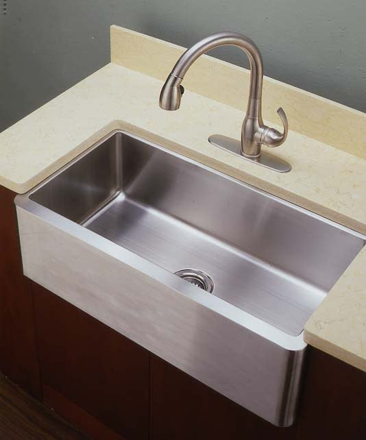 How To Clean And Maintain A Stainless Steel Sink Abode