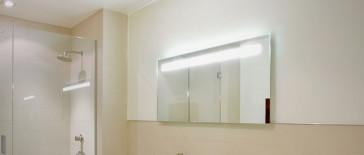 Electric Mirror QUA2440 image-2