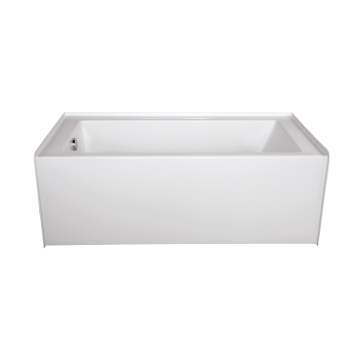 Hydro Systems Syd6030ato Sydney 6030 Soaker Tub With