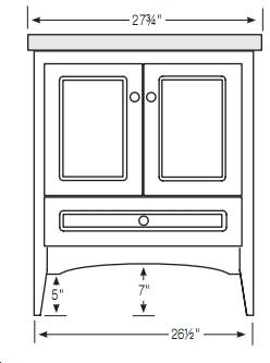 Strasser Woodenworks 60.295 image-2