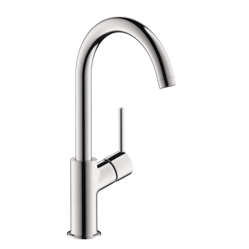 Hansgrohe 32082 Talis S 210 Single Hole Faucet