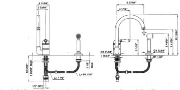 Rohl A3606 image-2