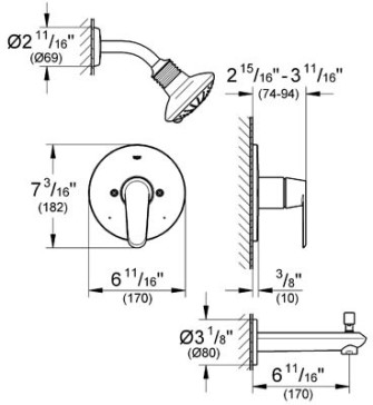 Grohe 35007002 image-2