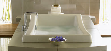 Air Tub Vs Whirlpool What S The Difference Abode