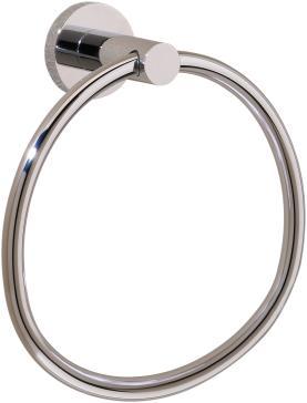 Valsan 67540 Porto Towel Ring 6