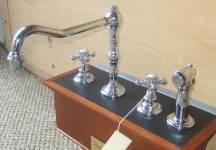Harrington Brass 20-111-20