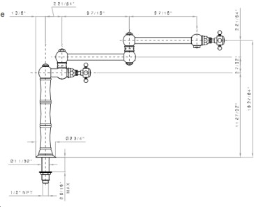 Rohl A1452 image-6