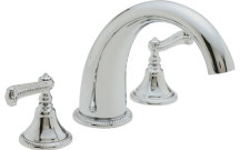 California Faucets TO-5808