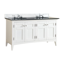 James Martin Furniture 900-V60D-PWH-ABK