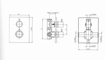 Whitehaus WHLX785T image-3