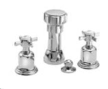 California Faucets 3404