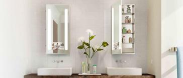 Electric Mirror VIS2340 image-3