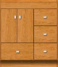 Strasser Woodenworks 25.236
