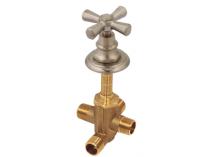 Harrington Brass 34-383T-34