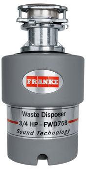 Franke FWD75BR image-1