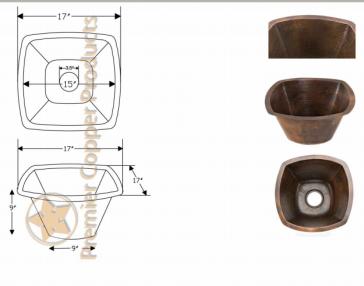 Premier Copper BS17DB image-3