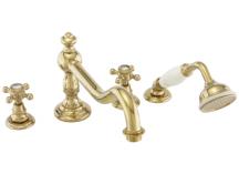 Harrington Brass 20-402-20