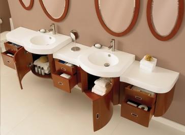 Decolav Casaya Vanity Set 2 image-2