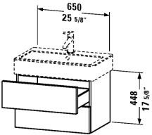 Duravit DL6325