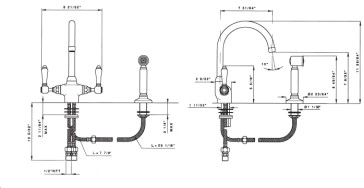 Rohl A1676 image-3