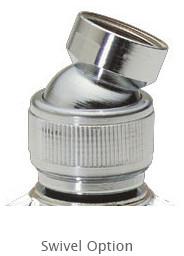 California Faucets SH-108 image-2